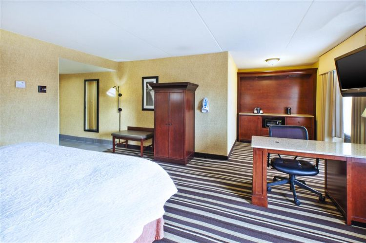 Hampton Inn Washington-Dulles Int'l Airport South, DC 201511 near Washington Dulles International Airport View Point 8