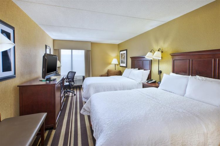 Hampton Inn Washington-Dulles Int'l Airport South, DC 201511 near Washington Dulles International Airport View Point 4