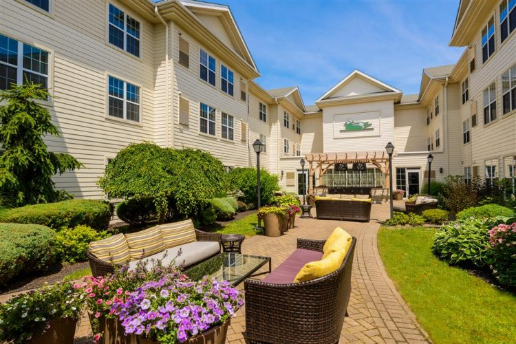 Homewood Suites by Hilton Buffalo-Airport, NY 14225 near Buffalo Niagara International Airport View Point 28