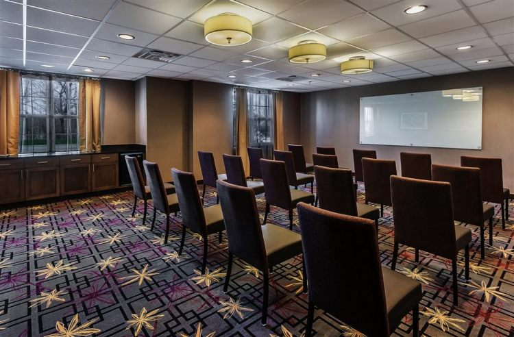 Homewood Suites by Hilton Buffalo-Airport, NY 14225 near Buffalo Niagara International Airport View Point 25