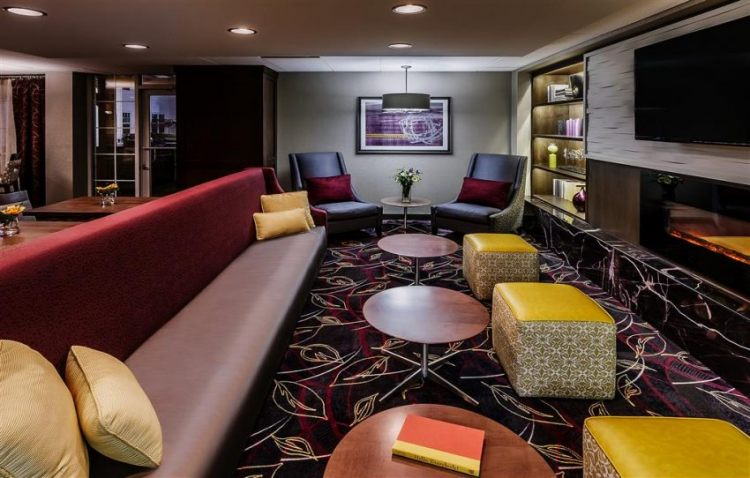 Homewood Suites by Hilton Buffalo-Airport, NY 14225 near Buffalo Niagara International Airport View Point 21