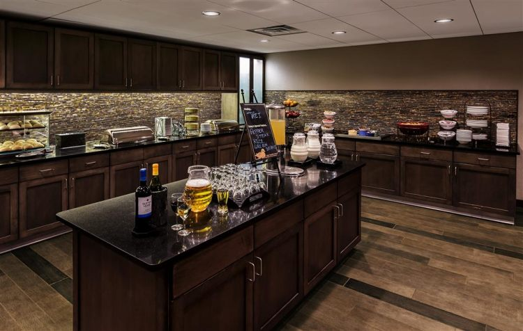 Homewood Suites by Hilton Buffalo-Airport, NY 14225 near Buffalo Niagara International Airport View Point 16