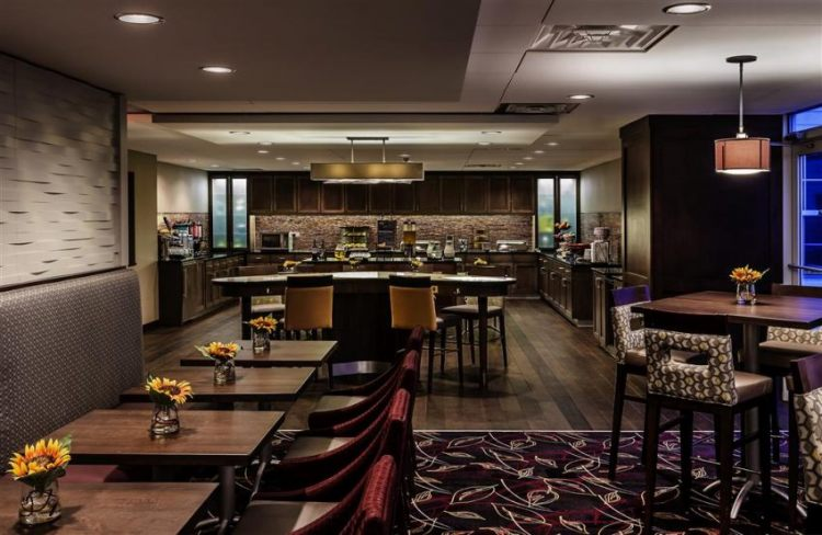 Homewood Suites by Hilton Buffalo-Airport, NY 14225 near Buffalo Niagara International Airport View Point 17