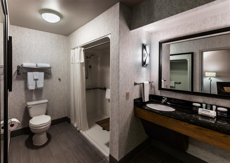 Homewood Suites by Hilton Buffalo-Airport, NY 14225 near Buffalo Niagara International Airport View Point 15