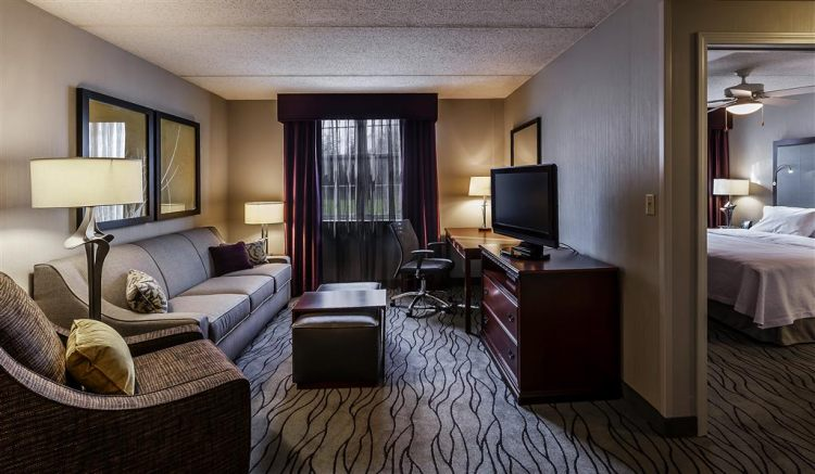 Homewood Suites by Hilton Buffalo-Airport, NY 14225 near Buffalo Niagara International Airport View Point 14