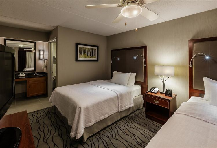 Homewood Suites by Hilton Buffalo-Airport, NY 14225 near Buffalo Niagara International Airport View Point 13
