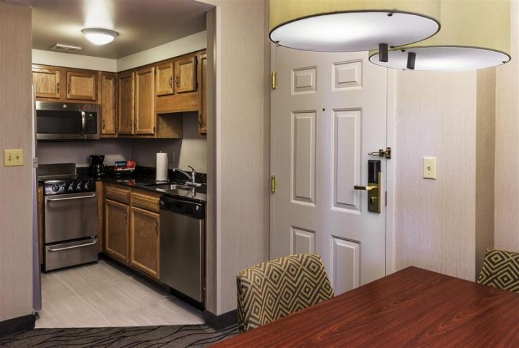 Homewood Suites by Hilton Buffalo-Airport, NY 14225 near Buffalo Niagara International Airport View Point 12
