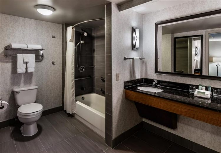 Homewood Suites by Hilton Buffalo-Airport, NY 14225 near Buffalo Niagara International Airport View Point 10