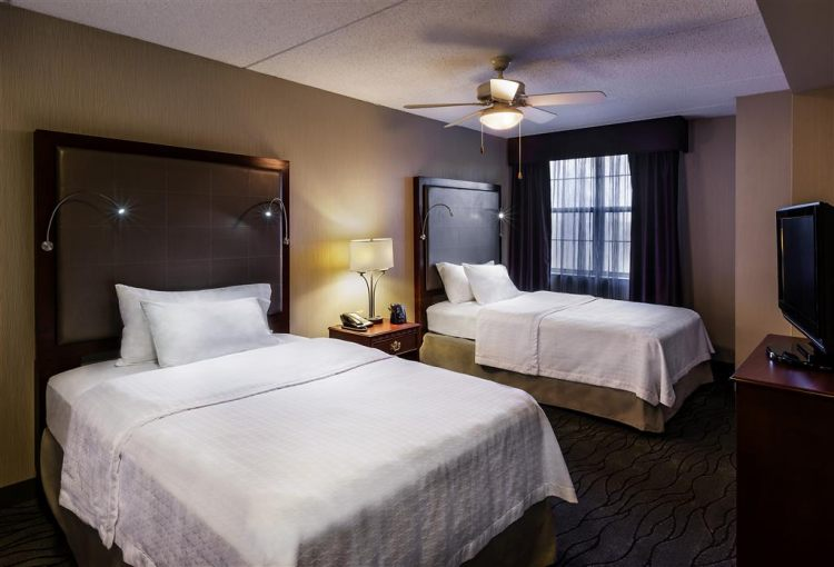 Homewood Suites by Hilton Buffalo-Airport, NY 14225 near Buffalo Niagara International Airport View Point 9
