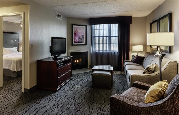 Homewood Suites by Hilton Buffalo-Airport, NY 14225 near Buffalo Niagara International Airport View Point 8