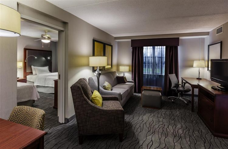 Homewood Suites by Hilton Buffalo-Airport, NY 14225 near Buffalo Niagara International Airport View Point 7