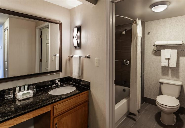 Homewood Suites by Hilton Buffalo-Airport, NY 14225 near Buffalo Niagara International Airport View Point 5