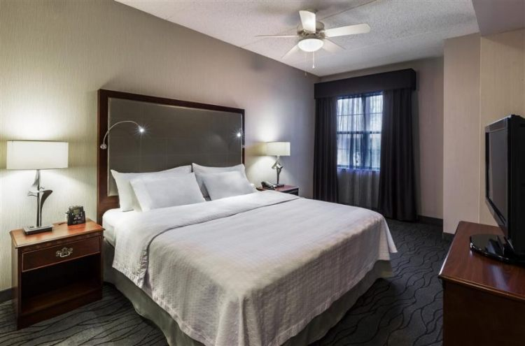 Homewood Suites by Hilton Buffalo-Airport, NY 14225 near Buffalo Niagara International Airport View Point 3