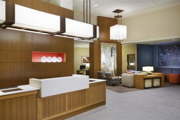 Hyatt Place Chicago/Midway Airport, IL 60638 near Midway International Airport View Point 24