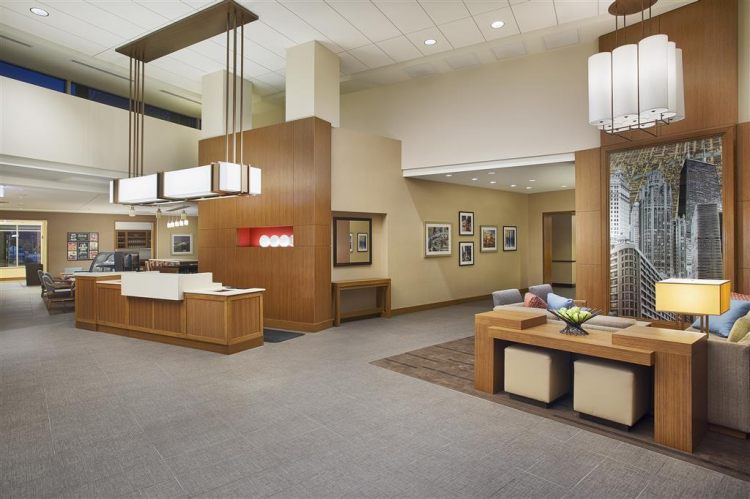 Hyatt Place Chicago/Midway Airport, IL 60638 near Midway International Airport View Point 22