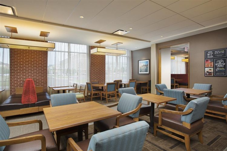 Hyatt Place Chicago/Midway Airport, IL 60638 near Midway International Airport View Point 16