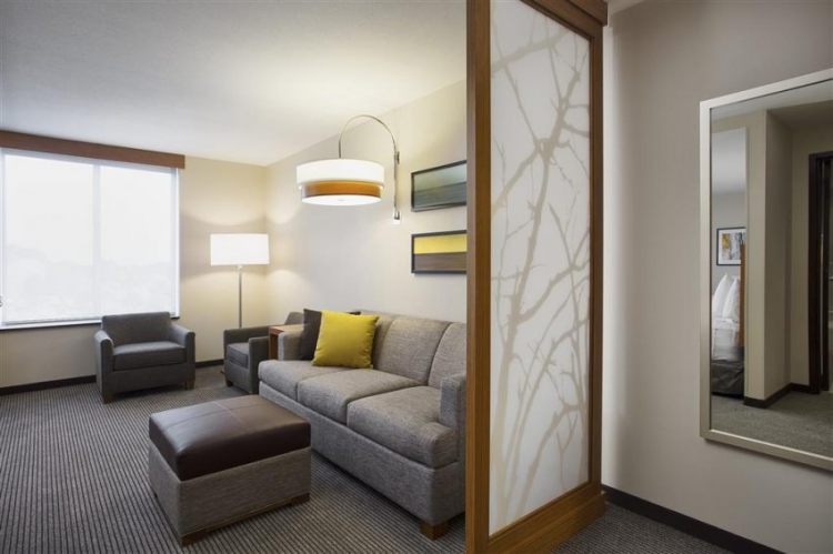 Hyatt Place Chicago/Midway Airport, IL 60638 near Midway International Airport View Point 13