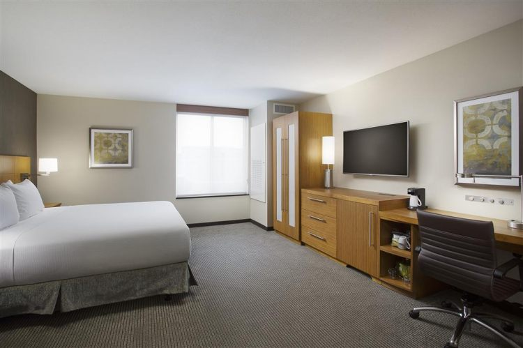Hyatt Place Chicago/Midway Airport, IL 60638 near Midway International Airport View Point 11