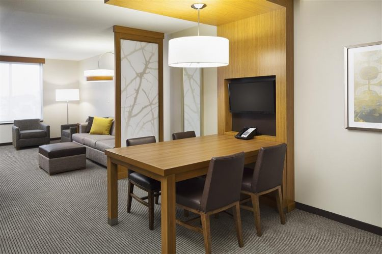 Hyatt Place Chicago/Midway Airport, IL 60638 near Midway International Airport View Point 12