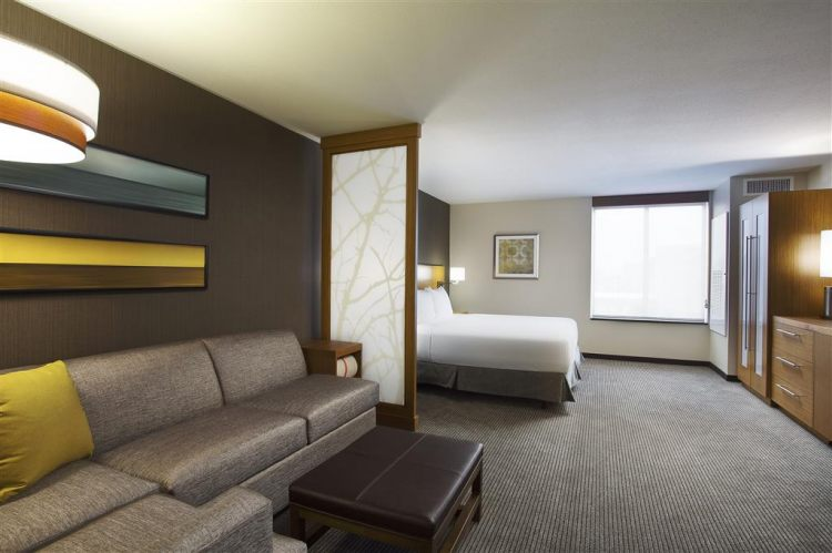 Hyatt Place Chicago/Midway Airport, IL 60638 near Midway International Airport View Point 9