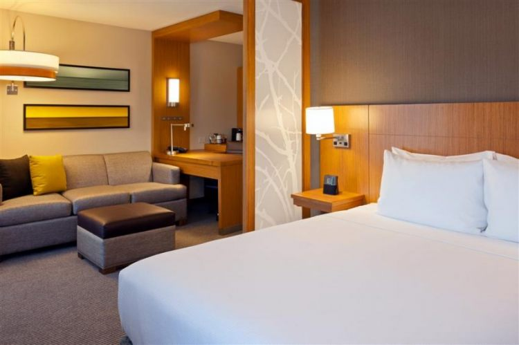 Hyatt Place Chicago/Midway Airport, IL 60638 near Midway International Airport View Point 2
