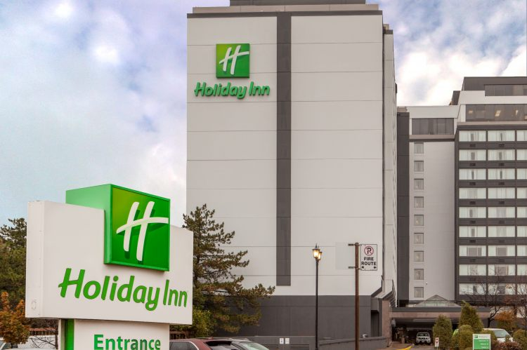 Holiday Inn Toronto International Airport, ON M9W 1J9 near Toronto Pearson International Airport View Point 22