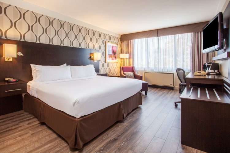 Holiday Inn Toronto International Airport, ON M9W 1J9 near Toronto Pearson International Airport View Point 9