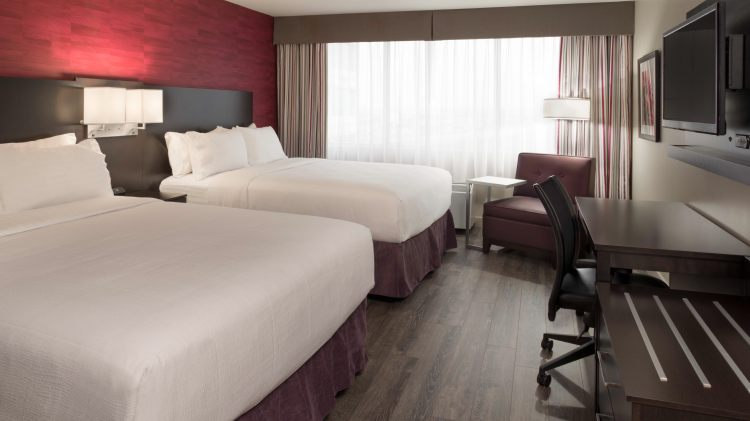 Holiday Inn Toronto International Airport, ON M9W 1J9 near Toronto Pearson International Airport View Point 7