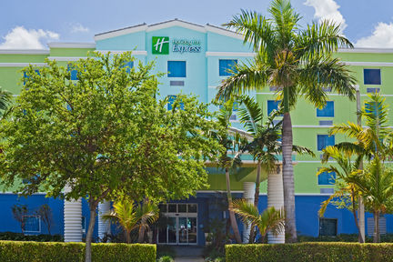 Holiday Inn Express & Suites Ft. Lauderdale Airport/Cruise, FL 33315 near Fort Lauderdale-hollywood International Airport View Point 20