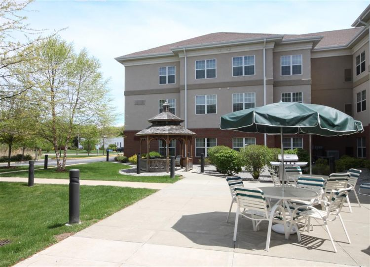Homewood Suites by Hilton Providence-Warwick, RI 02886 near Theodore Francis Green State Airport View Point 22
