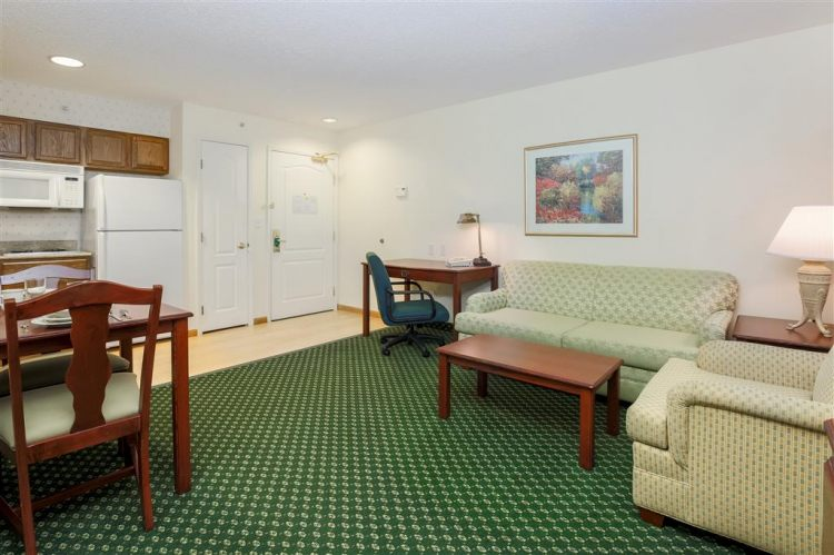 Homewood Suites by Hilton Providence-Warwick, RI 02886 near Theodore Francis Green State Airport View Point 11