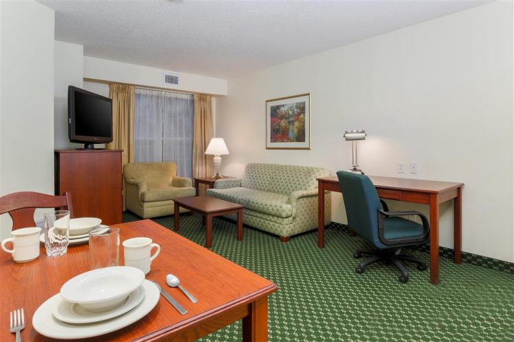 Homewood Suites by Hilton Providence-Warwick, RI 02886 near Theodore Francis Green State Airport View Point 10