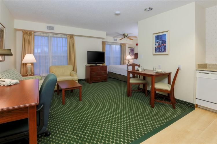 Homewood Suites by Hilton Providence-Warwick, RI 02886 near Theodore Francis Green State Airport View Point 8