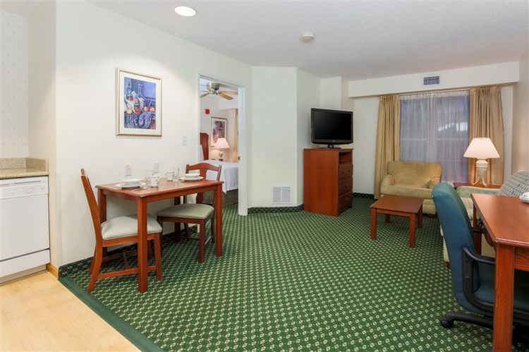 Homewood Suites by Hilton Providence-Warwick, RI 02886 near Theodore Francis Green State Airport View Point 5
