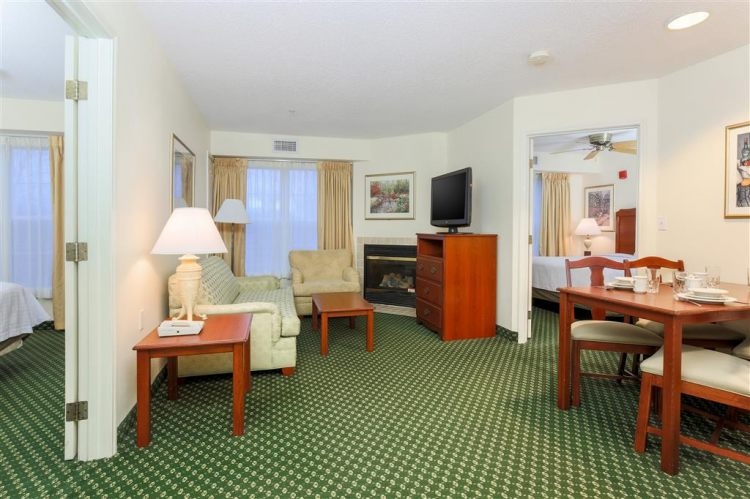 Homewood Suites by Hilton Providence-Warwick, RI 02886 near Theodore Francis Green State Airport View Point 4