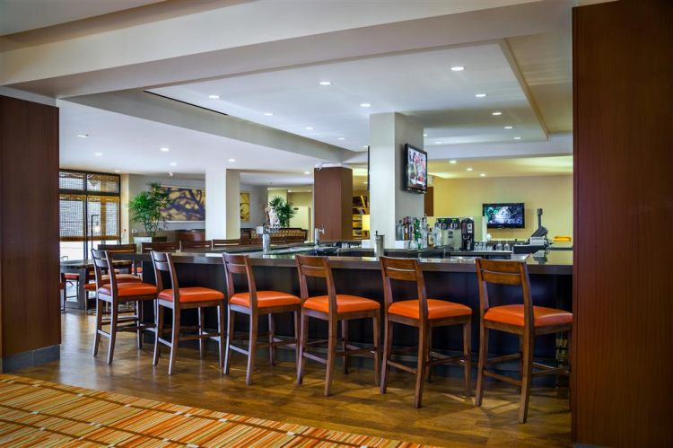 DoubleTree by Hilton Hotel San Francisco Airport, CA 94010 near San Francisco International Airport View Point 19