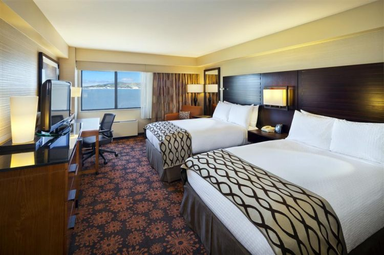 DoubleTree by Hilton Hotel San Francisco Airport, CA 94010 near San Francisco International Airport View Point 14