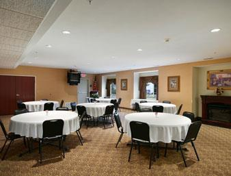 Microtel Inn & Suites by Wyndham Indianapolis Airport, IN 46224 near Indianapolis International Airport View Point 13