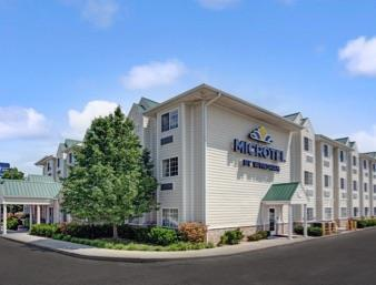 Microtel Inn & Suites by Wyndham Indianapolis Airport, IN 46224 near Indianapolis International Airport View Point 14