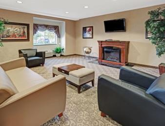 Microtel Inn & Suites by Wyndham Indianapolis Airport, IN 46224 near Indianapolis International Airport View Point 12