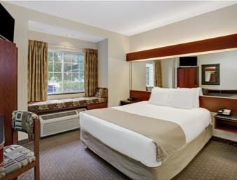 Microtel Inn & Suites by Wyndham Indianapolis Airport, IN 46224 near Indianapolis International Airport View Point 8