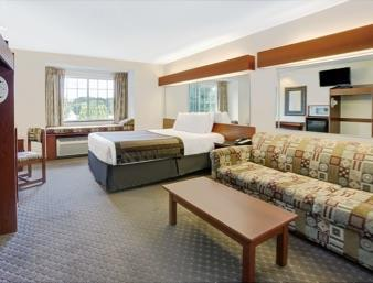 Microtel Inn & Suites by Wyndham Indianapolis Airport, IN 46224 near Indianapolis International Airport View Point 2