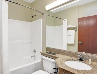 Microtel Inn & Suites by Wyndham Indianapolis Airport, IN 46224 near Indianapolis International Airport View Point 3
