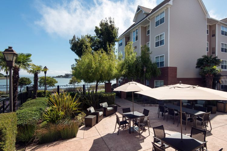 Residence Inn San Francisco Airport/Oyster Point Waterfront, CA 94080 near San Francisco International Airport View Point 24