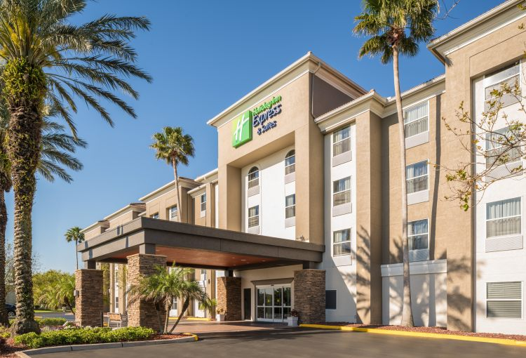 Holiday Inn Express & Suites Orlando International Airport, FL 32812 near Orlando International Airport View Point 1
