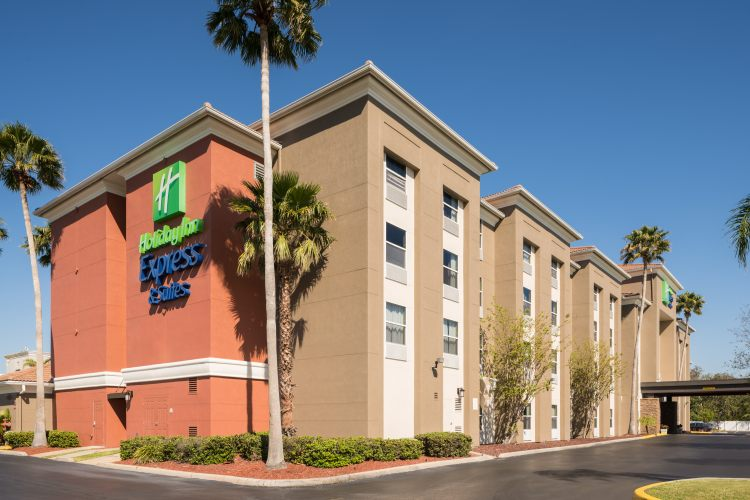 Holiday Inn Express & Suites Orlando International Airport, FL 32812 near Orlando International Airport View Point 27