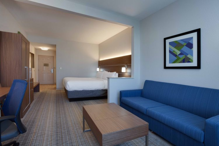 Holiday Inn Express & Suites Orlando International Airport, FL 32812 near Orlando International Airport View Point 10