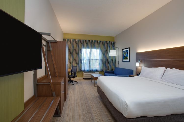 Holiday Inn Express & Suites Orlando International Airport, FL 32812 near Orlando International Airport View Point 8