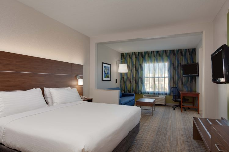 Holiday Inn Express & Suites Orlando International Airport, FL 32812 near Orlando International Airport View Point 6