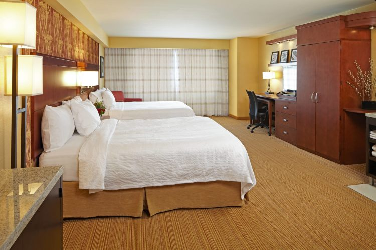 Courtyard by Marriott Los Angeles LAX/Century Boulevard, CA 90045 near Los Angeles International Airport View Point 12